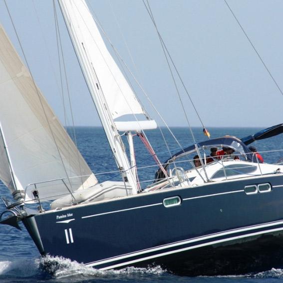 Malta boat charter experience