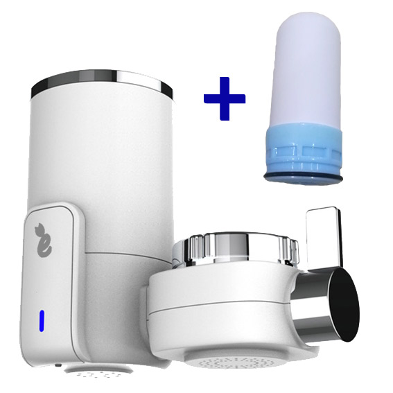Ecopence water filter