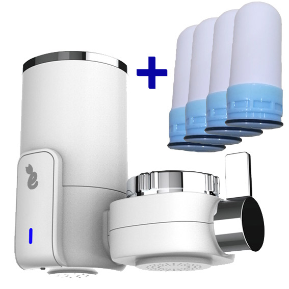 Ecopence water filter year pack