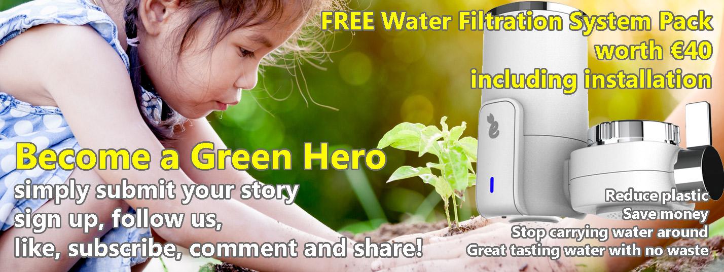 Free-water-filter-banner