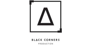 black-corners