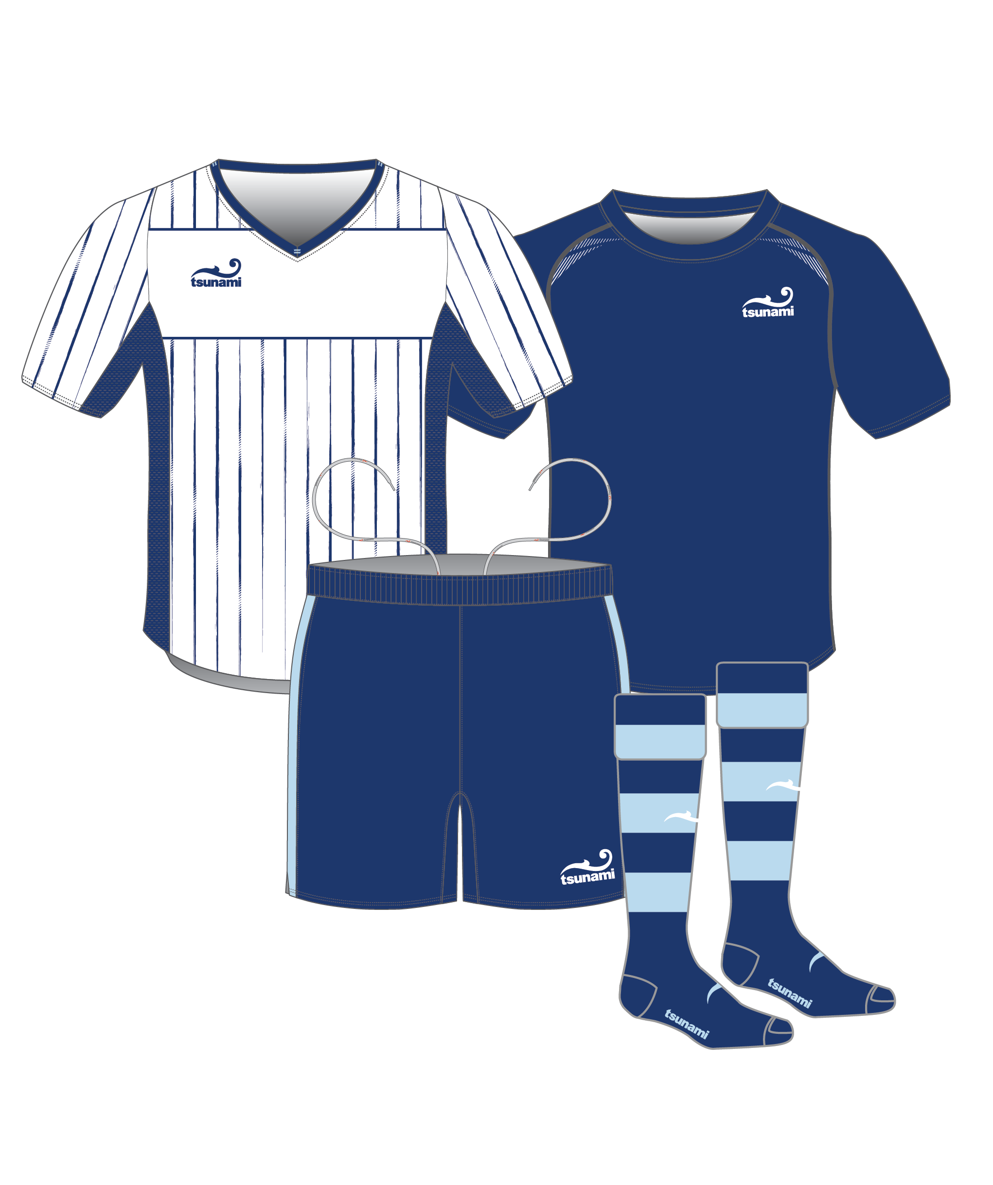 Eco Football kit